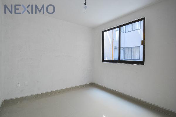 Foto de departamento en venta en avenida refinería azcapotzalco 343, aguilera, azcapotzalco, df / cdmx, 5891217 No. 13