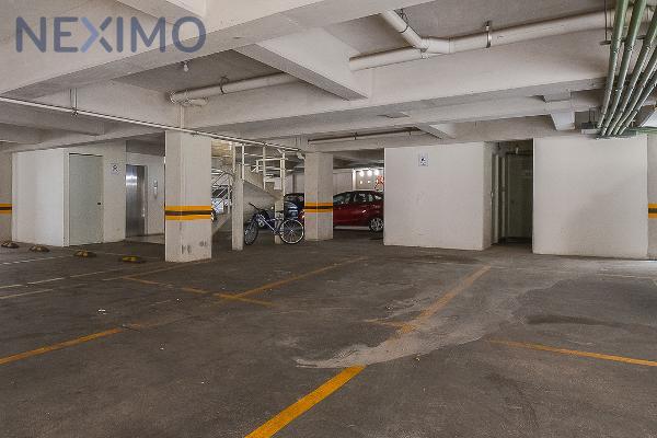 Foto de departamento en venta en avenida refinería azcapotzalco 343, aguilera, azcapotzalco, df / cdmx, 5891217 No. 18