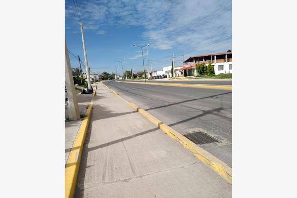 Foto de terreno habitacional en venta en avenida reforma 12, san rafael comac, san andrés cholula, puebla, 7540115 No. 05
