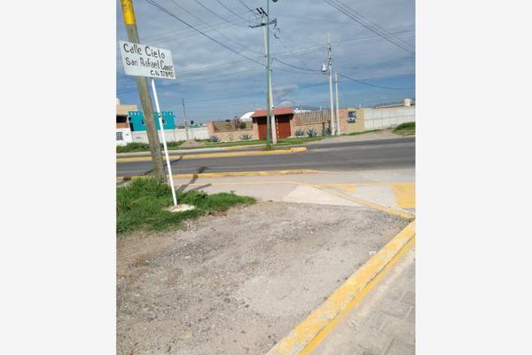 Foto de terreno habitacional en venta en avenida reforma 12, san rafael comac, san andrés cholula, puebla, 7540115 No. 07