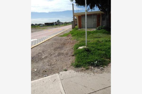 Foto de terreno habitacional en venta en avenida reforma 12, san rafael comac, san andrés cholula, puebla, 7540115 No. 08
