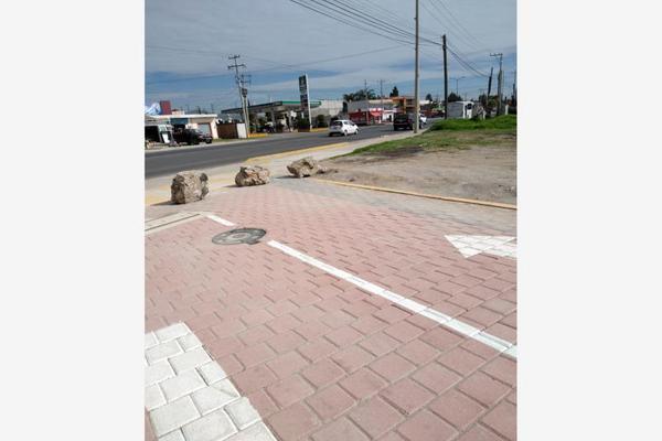 Foto de terreno habitacional en venta en avenida reforma 12, san rafael comac, san andrés cholula, puebla, 7540115 No. 10