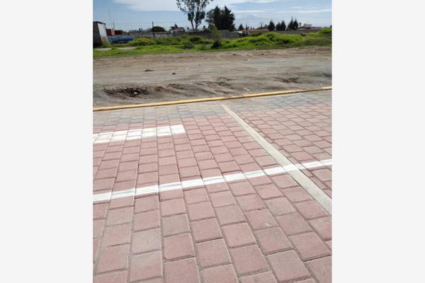 Foto de terreno habitacional en venta en avenida reforma 12, san rafael comac, san andrés cholula, puebla, 7540115 No. 14