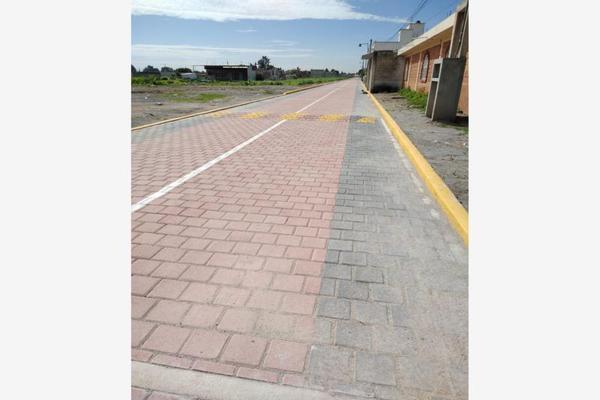 Foto de terreno habitacional en venta en avenida reforma 12, san rafael comac, san andrés cholula, puebla, 7540115 No. 16