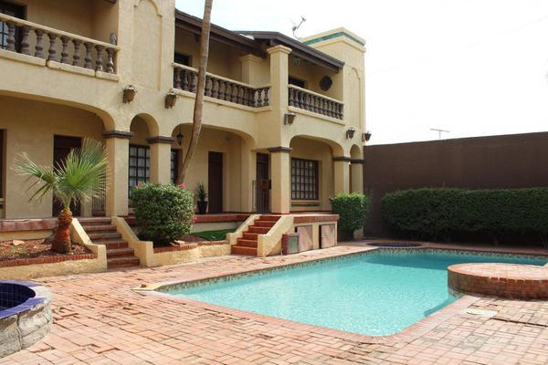 Foto de casa en condominio en renta en avenida reforma 1261 , segunda sección, mexicali, baja california, 0 No. 01