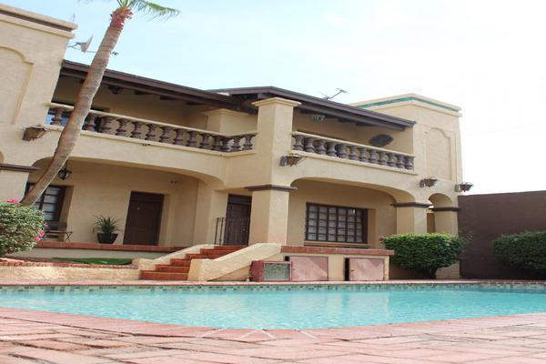 Foto de casa en condominio en renta en avenida reforma 1261 , segunda sección, mexicali, baja california, 0 No. 05