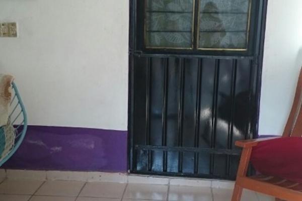 Foto de casa en venta en avenida reforma 9-a , otilio montaño, cuautla, morelos, 4372234 No. 02