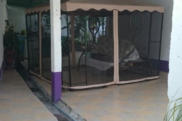 Foto de casa en venta en avenida reforma 9-a , otilio montaño, cuautla, morelos, 4372234 No. 04