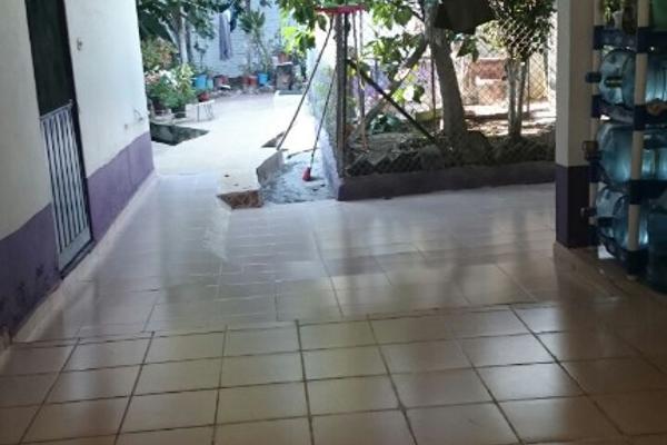 Foto de casa en venta en avenida reforma 9-a , otilio montaño, cuautla, morelos, 4372234 No. 06