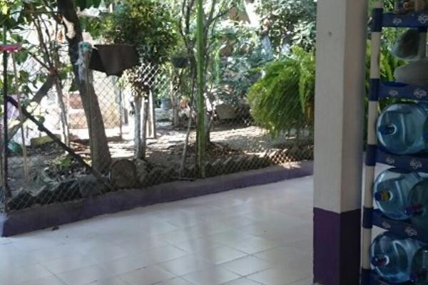 Foto de casa en venta en avenida reforma 9-a , otilio montaño, cuautla, morelos, 4372234 No. 07