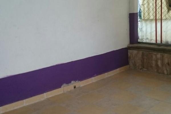 Foto de casa en venta en avenida reforma 9-a , otilio montaño, cuautla, morelos, 4372234 No. 08