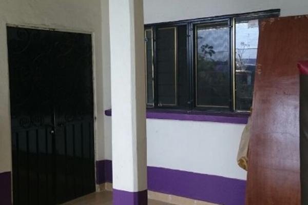 Foto de casa en venta en avenida reforma 9-a , otilio montaño, cuautla, morelos, 4372234 No. 15