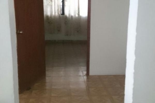 Foto de casa en venta en avenida reforma 9-a , otilio montaño, cuautla, morelos, 4372234 No. 17