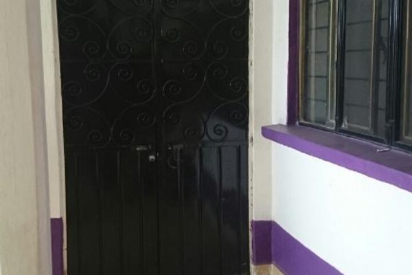 Foto de casa en venta en avenida reforma 9-a , otilio montaño, cuautla, morelos, 4372234 No. 18