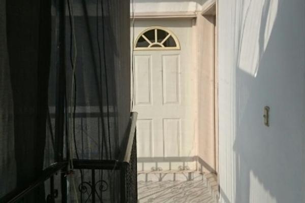 Foto de casa en venta en avenida reforma 9-a , otilio montaño, cuautla, morelos, 4372234 No. 20