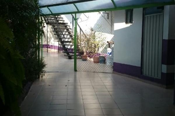 Foto de casa en venta en avenida reforma 9-a , otilio montaño, cuautla, morelos, 4372234 No. 21