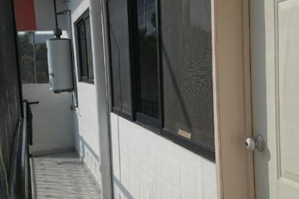 Foto de casa en venta en avenida reforma 9-a , otilio montaño, cuautla, morelos, 4372234 No. 23