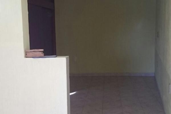 Foto de casa en venta en avenida reforma 9-a , otilio montaño, cuautla, morelos, 4372234 No. 24