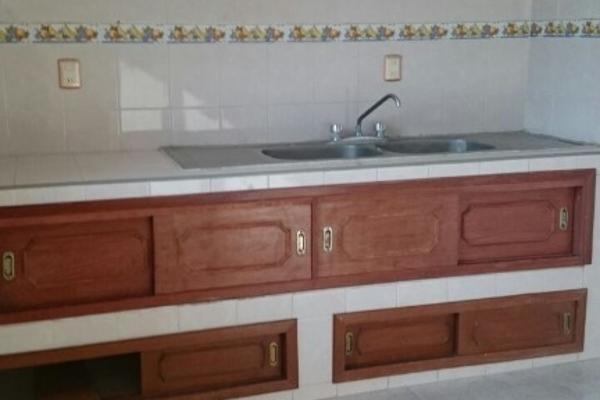 Foto de casa en venta en avenida reforma 9-a , otilio montaño, cuautla, morelos, 4372234 No. 25