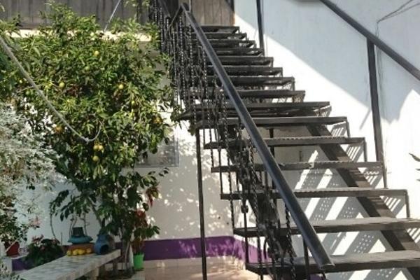 Foto de casa en venta en avenida reforma 9-a , otilio montaño, cuautla, morelos, 4372234 No. 26