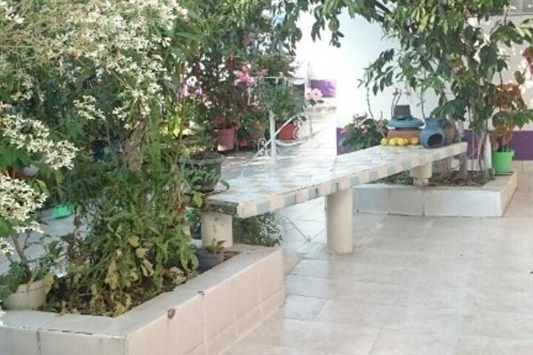 Foto de casa en venta en avenida reforma 9-a , otilio montaño, cuautla, morelos, 4372234 No. 28