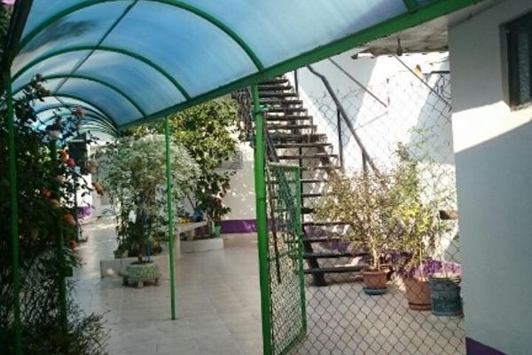 Foto de casa en venta en avenida reforma 9-a , otilio montaño, cuautla, morelos, 4372234 No. 29
