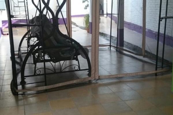 Foto de casa en venta en avenida reforma 9-a , otilio montaño, cuautla, morelos, 4372234 No. 30