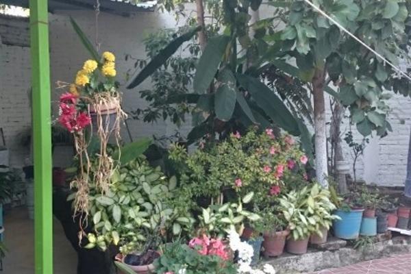 Foto de casa en venta en avenida reforma 9-a , otilio montaño, cuautla, morelos, 4372234 No. 32