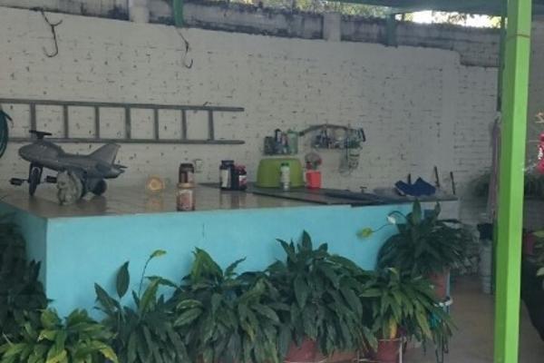 Foto de casa en venta en avenida reforma 9-a , otilio montaño, cuautla, morelos, 4372234 No. 33
