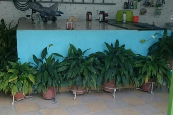 Foto de casa en venta en avenida reforma 9-a , otilio montaño, cuautla, morelos, 4372234 No. 35