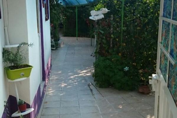 Foto de casa en venta en avenida reforma 9-a , otilio montaño, cuautla, morelos, 4372234 No. 36