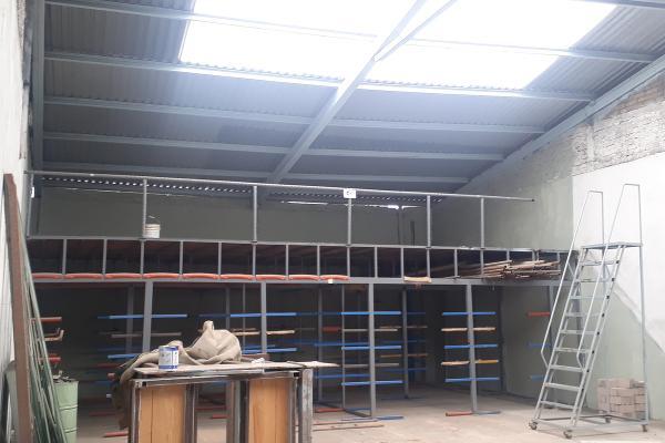 Foto de nave industrial en venta en avenida reforma , lomas de san lorenzo, iztapalapa, df / cdmx, 5403485 No. 04