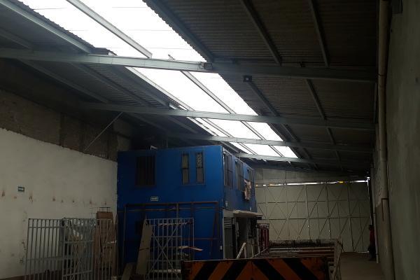 Foto de nave industrial en venta en avenida reforma , lomas de san lorenzo, iztapalapa, df / cdmx, 5403485 No. 05