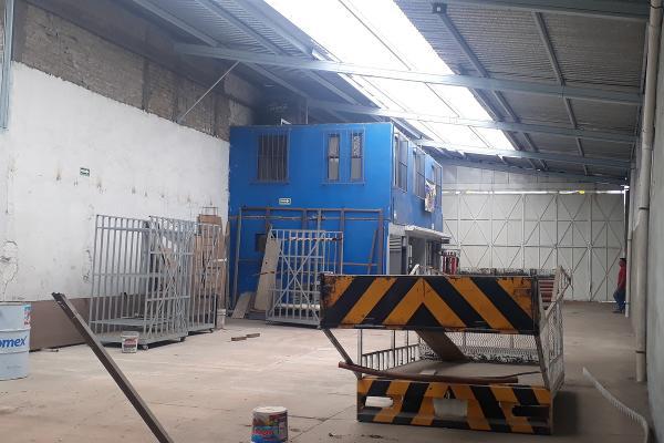 Foto de nave industrial en venta en avenida reforma , lomas de san lorenzo, iztapalapa, df / cdmx, 5403485 No. 06