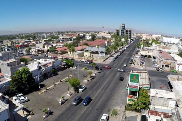 Foto de terreno habitacional en venta en avenida reforma , segunda sección, mexicali, baja california, 7581332 No. 02
