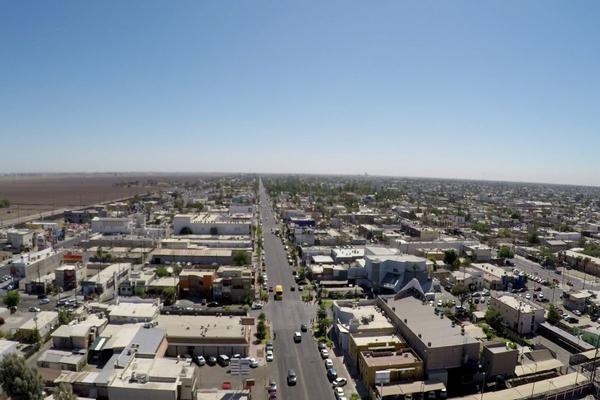 Foto de terreno habitacional en venta en avenida reforma , segunda sección, mexicali, baja california, 7581332 No. 03