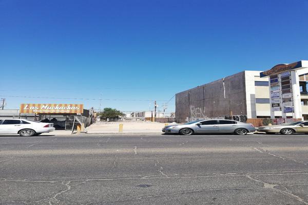 Foto de terreno habitacional en venta en avenida reforma , segunda sección, mexicali, baja california, 7581332 No. 04