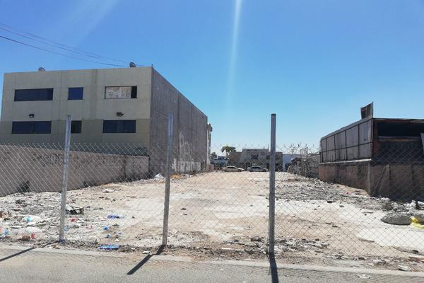 Foto de terreno habitacional en venta en avenida reforma , segunda sección, mexicali, baja california, 7581332 No. 05