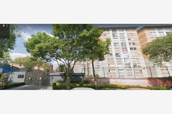 Foto de departamento en venta en avenida renacimiento 120, san pedro xalpa, azcapotzalco, df / cdmx, 0 No. 02