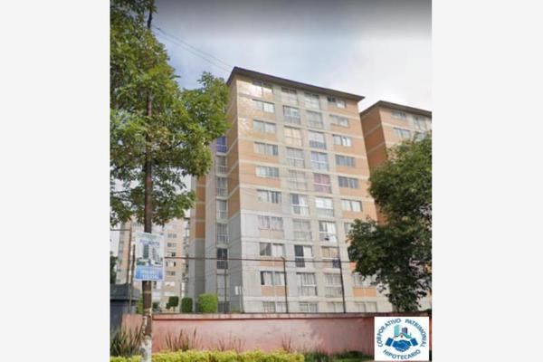 Foto de departamento en venta en avenida renacimiento 120, san pedro xalpa, azcapotzalco, df / cdmx, 0 No. 04
