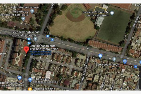 Foto de departamento en venta en avenida renacimiento 120, san pedro xalpa, azcapotzalco, df / cdmx, 0 No. 12