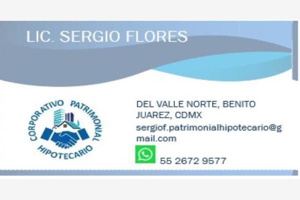Foto de departamento en venta en avenida renacimiento 120, san pedro xalpa, azcapotzalco, df / cdmx, 0 No. 15