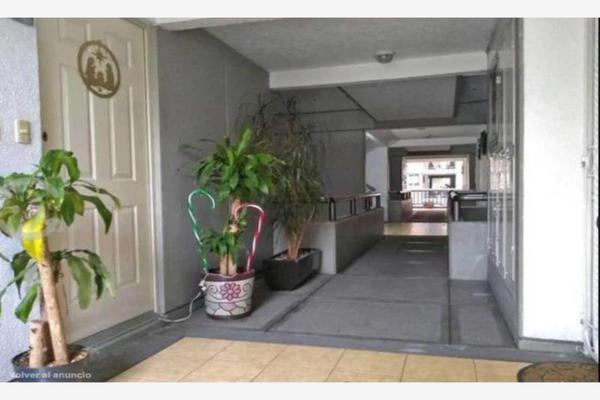 Foto de departamento en venta en avenida renacimiento 120, san pedro xalpa, azcapotzalco, df / cdmx, 0 No. 05