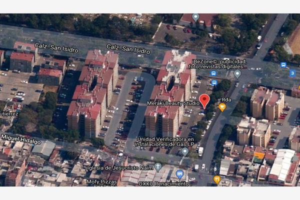Foto de departamento en venta en avenida renacimiento 120, san pedro xalpa, azcapotzalco, df / cdmx, 0 No. 13