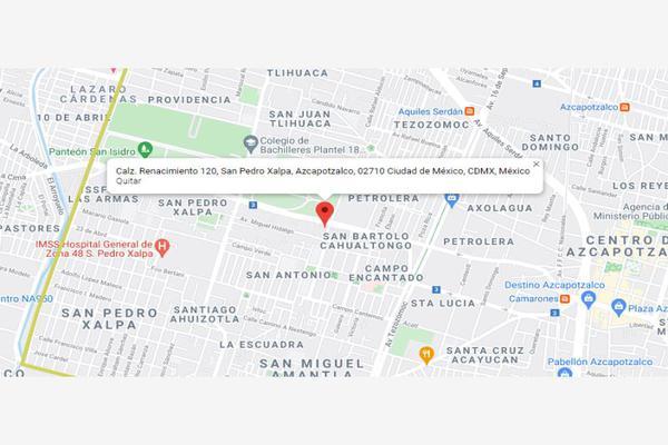 Foto de departamento en venta en avenida renacimiento 120, san pedro xalpa, azcapotzalco, df / cdmx, 0 No. 14