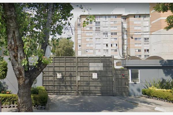 Foto de departamento en venta en avenida renacimiento 120, san pedro xalpa, azcapotzalco, df / cdmx, 0 No. 03