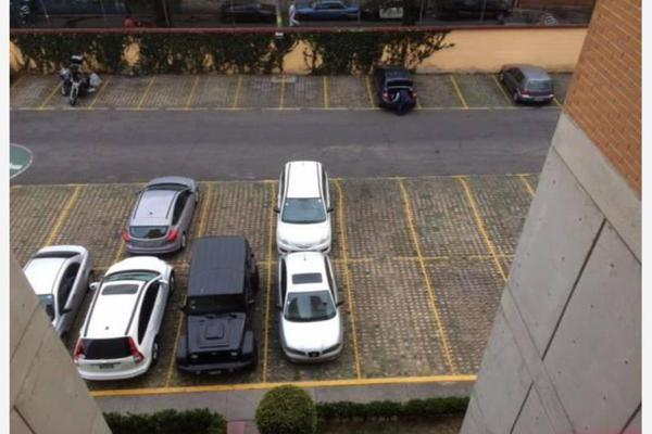 Foto de departamento en venta en avenida renacimiento 120, san pedro xalpa, azcapotzalco, df / cdmx, 0 No. 07