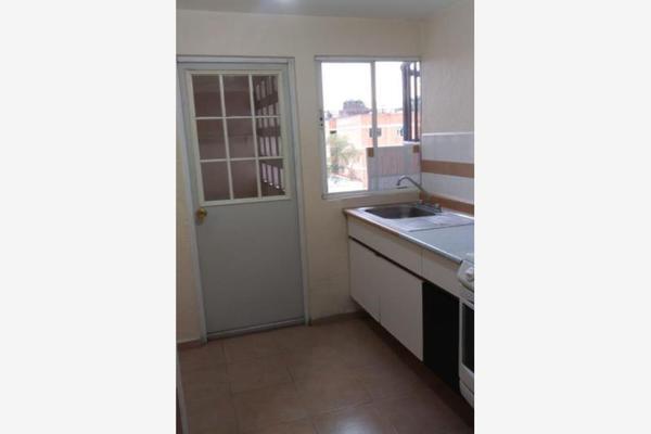 Foto de departamento en venta en avenida renacimiento 120, san pedro xalpa, azcapotzalco, df / cdmx, 0 No. 09