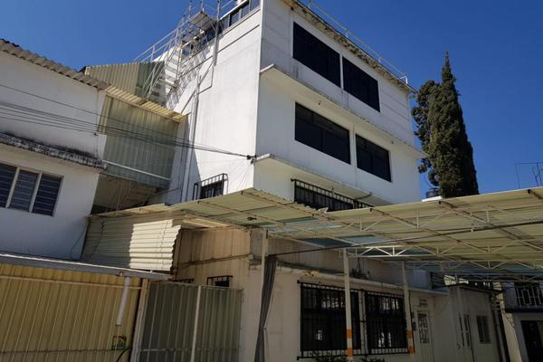 Foto de edificio en venta en avenida rep. federal sur , santa martha acatitla, iztapalapa, df / cdmx, 12359534 No. 01