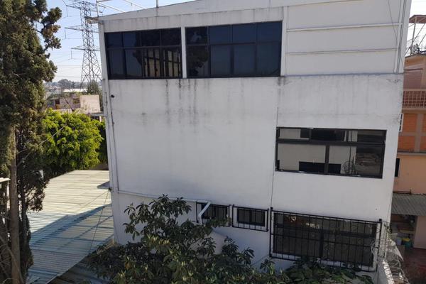 Foto de edificio en venta en avenida rep. federal sur , santa martha acatitla, iztapalapa, df / cdmx, 12359534 No. 02